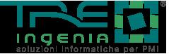 TreIngenia srl Logo